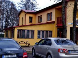 Dominika Hotel, Maardu