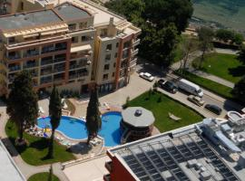 Panorama Beach Apartments, Nessebar