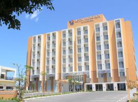 Hotel Risingsun Miyakojima, Isla Miyako