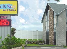 Quail's Nest Inn & Suites, Osage Beach
