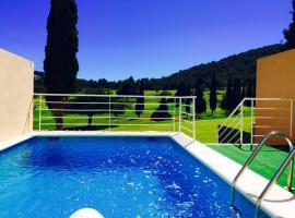 Villa Roca Llisa 2, Roca Llisa
