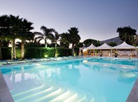 Esperidi Resort Village, Sant'Agnello