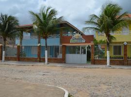 Pousada Chalés de Lagoinha, Lagoinha