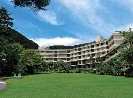 Hakone Hotel Kowakien, Hakone
