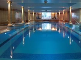 Thornton Hall Hotel & Spa, Heswall