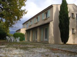 Maison Des Lacs, Les Salles-sur-Verdon