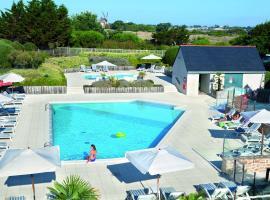 Soleil Vacances Résidence Club Les Salines, Batz-sur-Mer