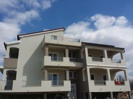Apartments Relax, Novalja