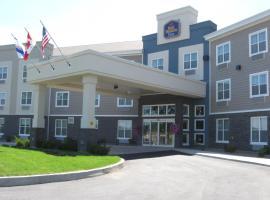 Best Western Plus Bridgewater Hotel & Convention Centre, Bridgewater