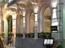 ボボ ホテル & レストラン