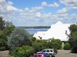 Corella Terrace at Raffertys Resort, Cams Wharf