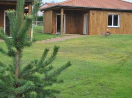 Les Lodges de Beaulieu, Beaulieu