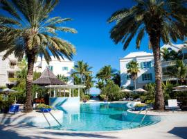 Point Grace, Providenciales