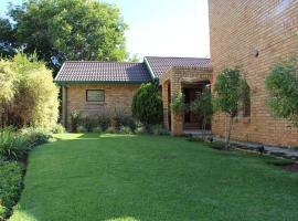 Windmill Guest House Bloemfontein, Bloemfontein