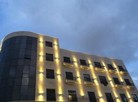 Baden Hotel Suites, Anman