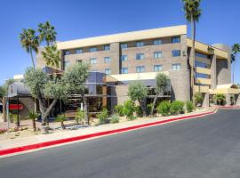 Radisson Hotel Phoenix North, Phoenix