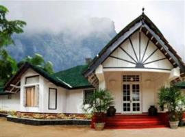 Heritage Pusellawa Bungalow