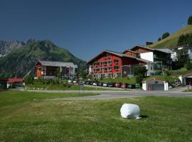 IFA Alpenrose Hotel Kleinwalsertal