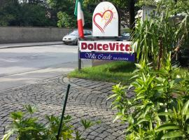 Hotel Dolce Vita, Grefelfingas