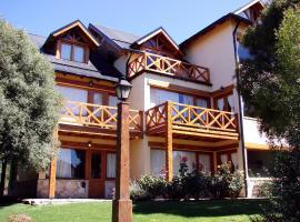 Villa Sofía Resort & Spa