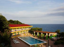Galina Breeze, Port Maria