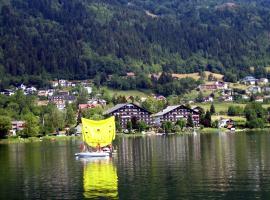 Appartement Hänsel und Gretel am Ossiachersee, Steindorf am Ossiacher See