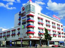 Original Sokos Hotel Vaakuna Mikkeli, Mikkeli