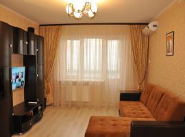 Apartment Moskvichka, Velikiy Novgorod