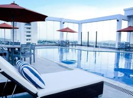 Hai Ba Trung Hotel & Spa, Buon Ma Thuot