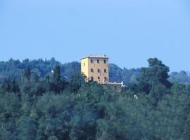 Locanda Di Villa Torraccia, La Torraccia