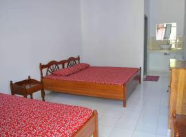 Mango Guesthouse, Pangandaran