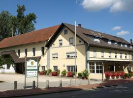 Gasthof Ramsauer, Neufahrn in Niederbayern