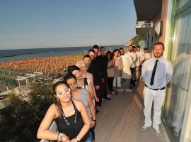 Hotel International, Gabicce Mare