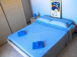 Blu Bed & Breakfast