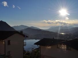 Appartamenti Fortunella, Lugano