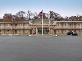 Americas Best Value Inn-Wethersfield/Hartford