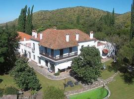 Hosteria El Potrerillo de Larreta, Alta Gracia