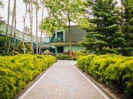 Hotel Kama Park, Sieraków
