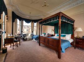 Kildonan Lodge Hotel