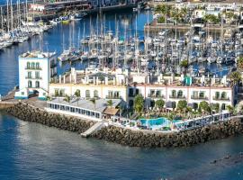 Hotel THe Puerto de Mogan, Puerto de Mogán
