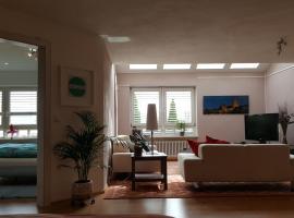 Apartment Serene Retreat, Regensburg