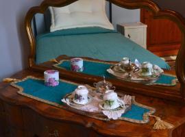 Cosetta Guest House, Certaldo