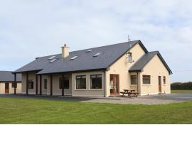 Fairview House, Belmullet