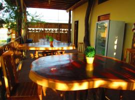 Sunset Bed and Breakfast, San Jacinto