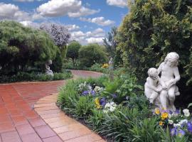 Tranquil Gardens Bairnsdale, Bairnsdale