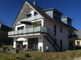 Ferienwohnung Bodenseezauber, Langenargen