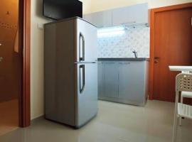 Svetlana's Apartment, Bat Yam