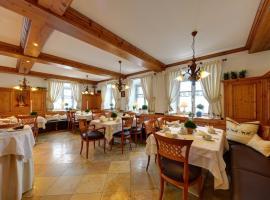 Hotel zur Post garni, Andechs
