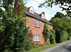 Vine Cottage, Honington