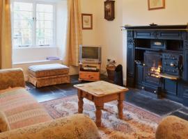 Ednas Cottage, Elterwater